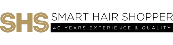 Smart Hair Shopper Logo