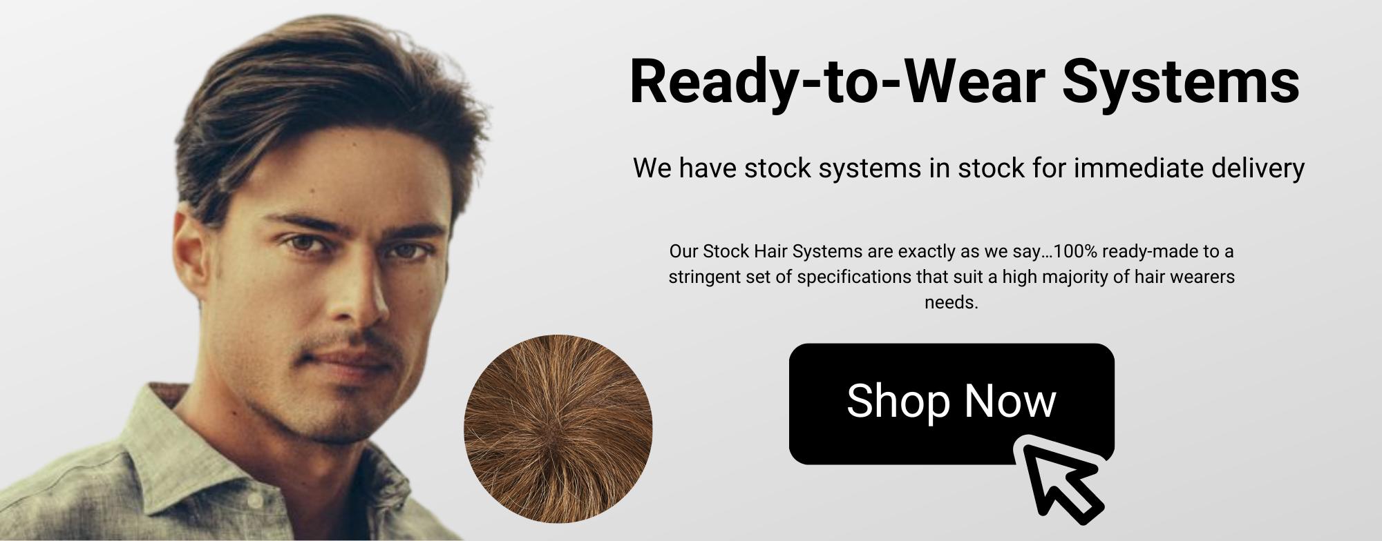 Stock Order
